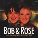 Sound track to the series Bob and Rose